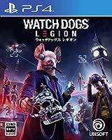 PS4用シリーズ最新作「ウォッチドッグス レギオン」予約開始