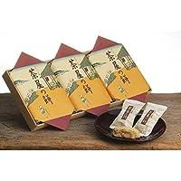 茶屋の餅(3包み箱入り)