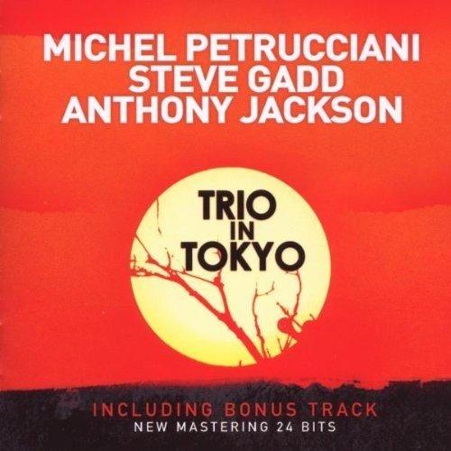 Trio In Tokyo (+1 bonus track)