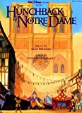The Hunchback of Notre Dame (Piano/Vocal/Guitar Artist Songbook)