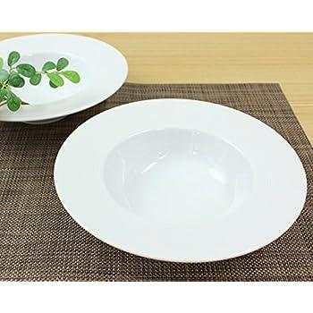 食器和食器波佐見焼洋食器日本製北欧ノルディックおしゃれカラフルスープ皿ソーサー