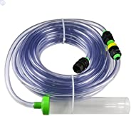 Python No Spill Clean and Fill Aquarium Maintenance System, 25 Foot Length