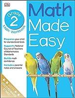 Math Made Easy: Second Grade