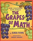 The Grapes of Math: Mind-Stretching Math Riddles (Scholastic Bookshelf: Math Skills)