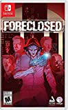 Foreclosed (輸入版:北米) – Switch