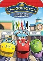 Chuggington: The Chugger Championship [DVD] [Import]