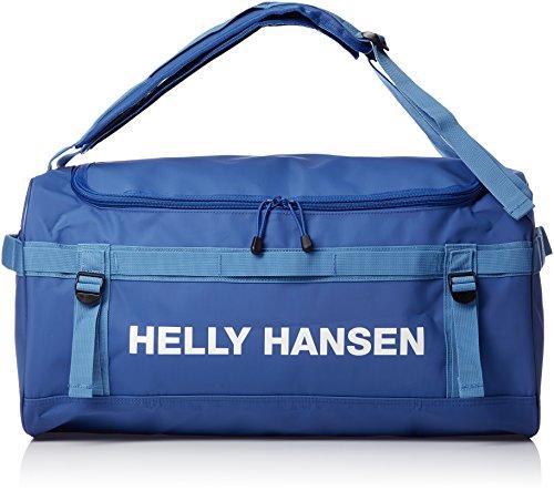 [ヘリーハンセン] ダッフルバッグ HHニュークラシックダッフルバッグS HY91824 OP オリンピアンブルー