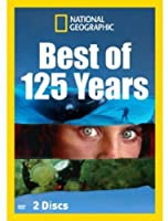National Geographic Best of 125 Years [DVD] [Import]