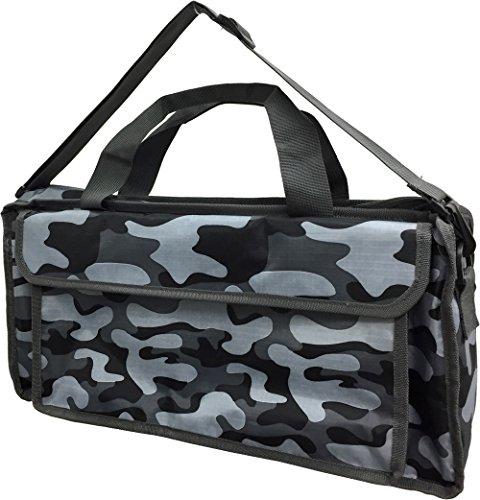 KC 鍵盤ハーモニカバッグ 2Wayタイプソフトケース KHB-04/Mono Camouflage