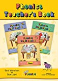 Jolly Phonics Teacher's Bookbook 1 (Jolly Learning)