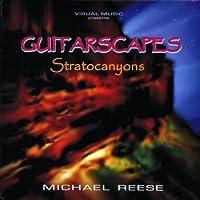 Guitarscapes /Stratocanyons