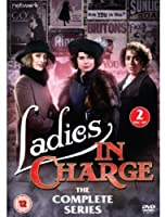Ladies in Charge [DVD] [Import]