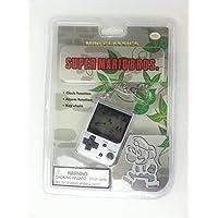 (ニンテンドー) Nintendo 任天堂 ミニクラシックス スーパーマリオブラザーズ手のひらサイズの電子ゲームキーチェーン。