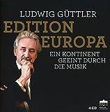 Edition Europa: a Continent Un