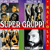 Super Gruppi / Raccolta