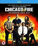 シカゴファイア シーズン1-6 [Blu-ray リージョンフリー ※日本語無し](輸入版) -Chicago Fire Season 1-6-