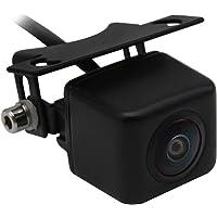 バックカメラ フロントカメラ/リアカメラ切替可能 SONY CCDセンサー採用で高画質 92万画素 超暗視で夜でも見える 水平角度168°・垂直角度122°・視野角度230°超広角実現 12V-24V 汎用 トラック用も可能 リアビューカメラ明るさ・色さ調整可能 ガイドライン表示/非表示切替可能 防塵 防水IP68 超小型 角度調整可能 取付簡単 日本語マニュアル PORMIDO 36ヶ月保証有り