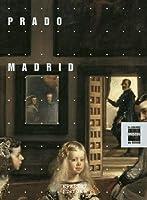 PRADO: MADRID: OS GRANDES MUSEUS DO MUNDO
