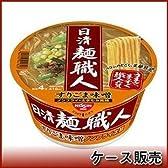 日清食品 日清麺職人 味噌 12個入
