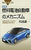 図解・燃料電池自動車のメカニズム 水素で走るしくみから自動運転の未来まで (ブルーバックス)