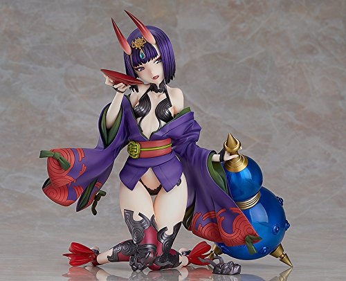 Fate/Grand Order アサシン/酒呑童子 1/7スケール ABS&PVC製 塗装済み完成品フィギュア