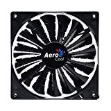 AeroCool Shark140 冷却ファン14cm ブラック Edi EN55451