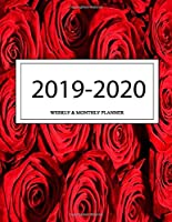 2020 - 2021 Weekly And Monthly Planner: Calendar Schedule + Organizer | Inspirational Quotes (2020-2021 Academic Planners