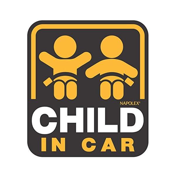 ナポレックス 傷害保険付き CHILD IN ...の紹介画像2
