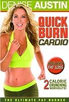 Denise Austin: Quick Burn Cardio [並行輸入品]