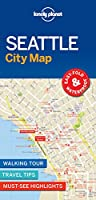 Lonely Planet Seattle City Map (Lonely Planet City Map)