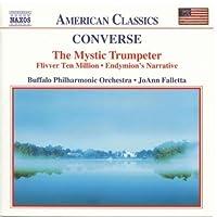 Mystic Trumpeter / Flivver Ten Million (2002-08-20)