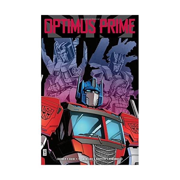 Transformers: Optimus Pr...の商品画像