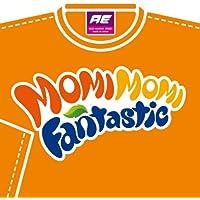 MOMI MOMI Fantastic feat. はるな愛(DVD付)