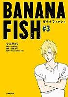 BANANA FISH 第03巻