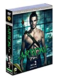 ARROW/アロー〈ファースト・シーズン〉 セット2[DVD]