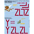 1/72 WW.II 英空軍 ハンドレページ ハリファックス London's Revenge/Yehudi!