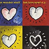 Hot Love Now EP