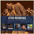 Otis Redding  5CD ORIGINAL ALBUM SERIES BOX SET