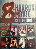 8-Movie Horror Collection 18