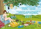 "YUKI tour ""MEGAPHONIC"" 2011 [Blu-ray]"