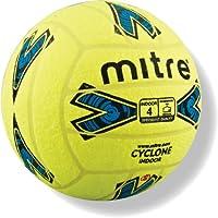 Mitre Cyclone Indoor Football - Size 4 (9267239)