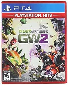 Plants vs Zombies Garden Warfare 2 (輸入版:北米) - PS4