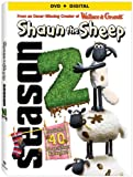 Shaun the Sheep: Season 2 [DVD] [Import] 画像