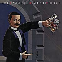 Agents Of Fortune by Blue Oyster Cult (2001-06-26)