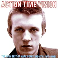 Action Time Vision: The Very Best of