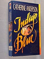 Indigo Blue (Harper Monogram)