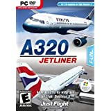 A320 Jetliner (輸入版)
