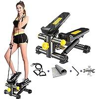 [LARKING] 踏み台運動 新陳代謝のアップから太ももやふくらはぎのシェイプアップにもつながります 有酸素運動
