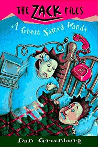 Zack Files 03: a Ghost Named Wanda (The Zack Files)の詳細を見る