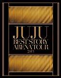 JUJU BEST STORY ARENA TOUR 2013 [Blu-ray]